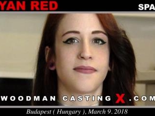Lilyan Red casting