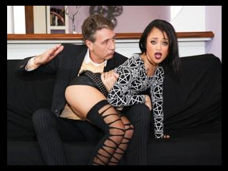 Daddy Fuck My Ass - Holly Hendrix