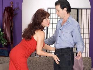 Big Tit Latina Fucked