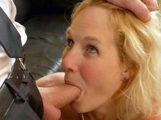 SubSlut Molly Maracas: Randy Granny\'s Never Been D