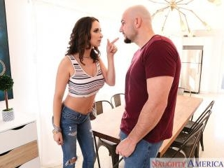 My Wife\'s Hot Friend - Ashley Adams & JMac