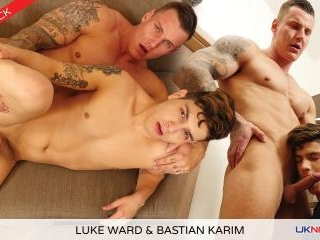 Luke Ward & Bastian Karim