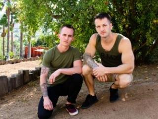 Kevin Texas & Quentin Gainz