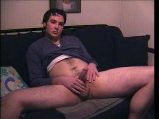 Str8 Jock Scott Jacking