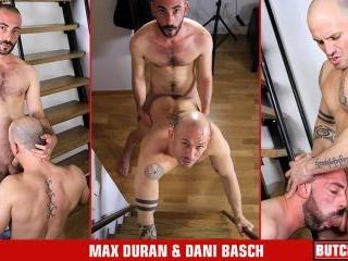 Max Duran & Dani Basch