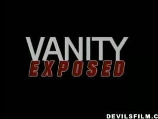 Vaniity Exposed