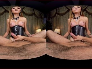 Virtual Reality -  Submit to Venus Lux Part 2
