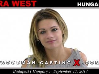 Lara West casting