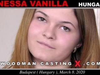 Vanessa Vanilla casting