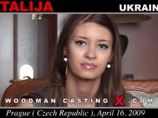 Natalija casting