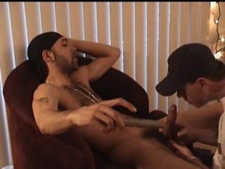 Sucking Off Hung Str8 Boy Enrique