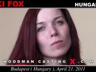 Niki Fox casting