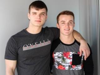 Dominic & Ivan James