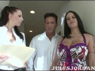 Carmella Bing by Jules Jordan Video