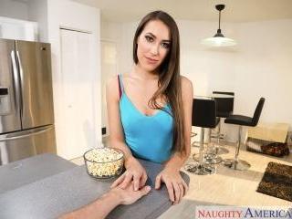 Housewife 1 on 1 - Kimber Lee & Tony Rubino