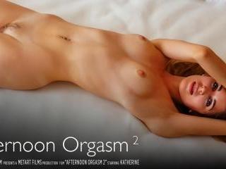 Afternoon Orgasm 2