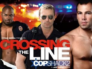 Cop Shack 2: Crossing The Line