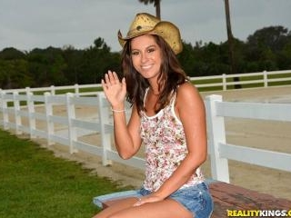 Ride Him Cowgirl