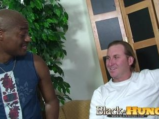Love Big Black Dicks