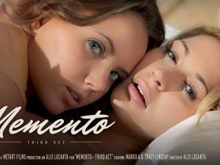 Memento - Third Act