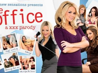 The Office #1: A XXX Parody