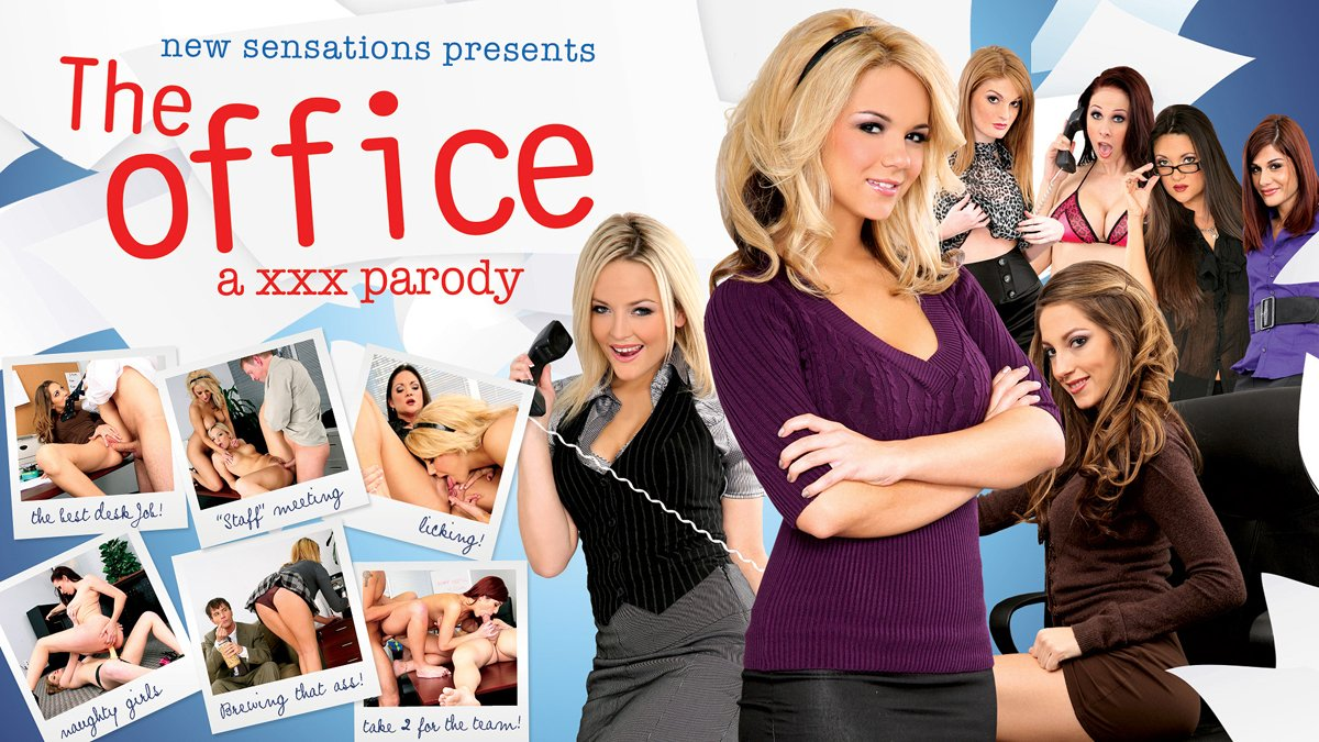 New Porn Parody the office a xxx parody download » perfect tits porn