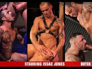 Issac Jones