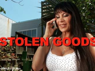 Stolen Goods - Featuring Eva Karera! The Sexiest M