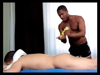 Tug Shack Treatment