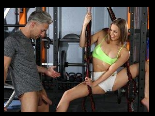 Sexy Workout Session