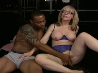 Nina Hartley Fucked