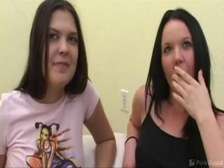 Lindsay Kay & Vanessa Lynn