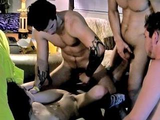 Zoey Gets The Boys Fucking! - zr0137_zackrandall_j