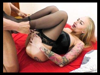 Wild Woman Kayla Green Gets the Cock She Craves