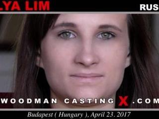 Lilya Lim casting