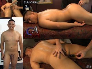 CAUSA 531 Dakotah - Part 1