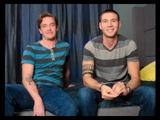 Jay Cloud & Lucas Knight - Interview