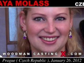 Maya Molass casting