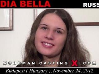 Nadia Bella casting