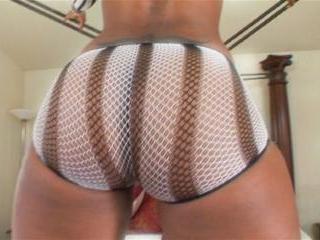 Vanessa Monet fucked by a very big dick
