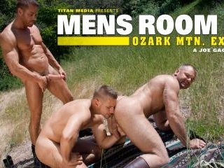 Men\'s Room III: Ozark Mtn. Exit 8