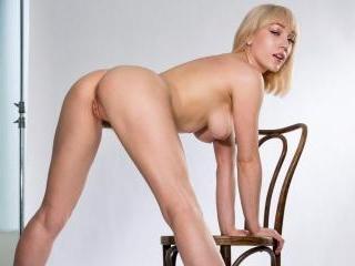 Pristine Lily