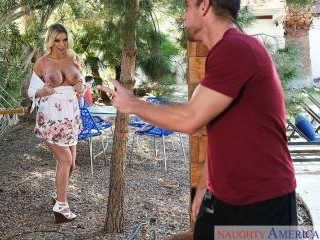 Dirty Wives Club - Kenzie Taylor & Johnny Castle