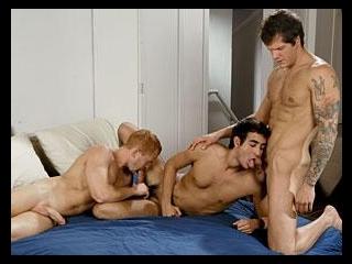 Blu Kennedy, Jeremy Fox & Parker London