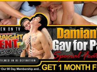 Damian\'s Special Feature