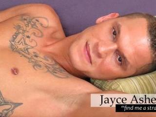 Jayce Asher