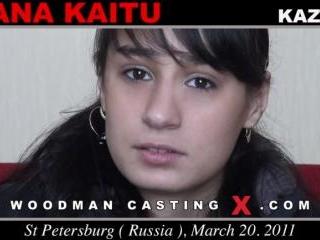 Diana Kaitu casting