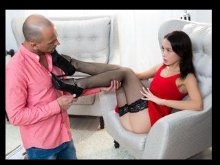 Foot Fetishist Couple