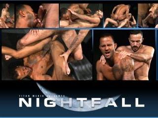 Nightfall: Alessio Romero & Thomas