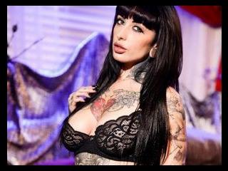 Cum On My Tattoo - Jessie Lee